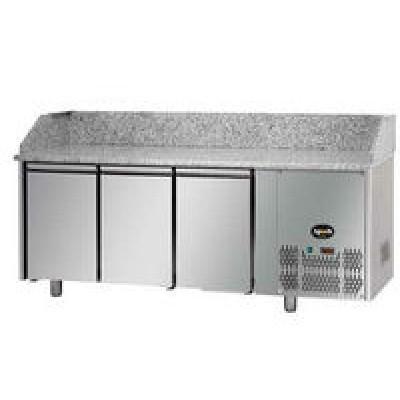 Стол холодильный PZ 03 EKO GN