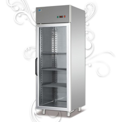 Морозильный шкаф AF 07 EKO TN PS