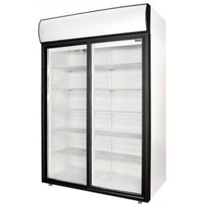 Морозильный шкаф AF 12 EKO TN PV
