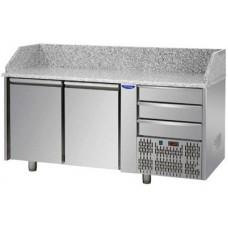 Холодильный стол PZ 02 EKO C3