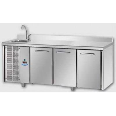 Стол холодильный TF 03 EKO GNSXLAL